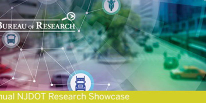 19th Annual NJDOT Research Showcase