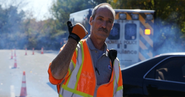 New Jersey Pilots Connected Vehicles Program  to Protect Safety Service Patrol Staff