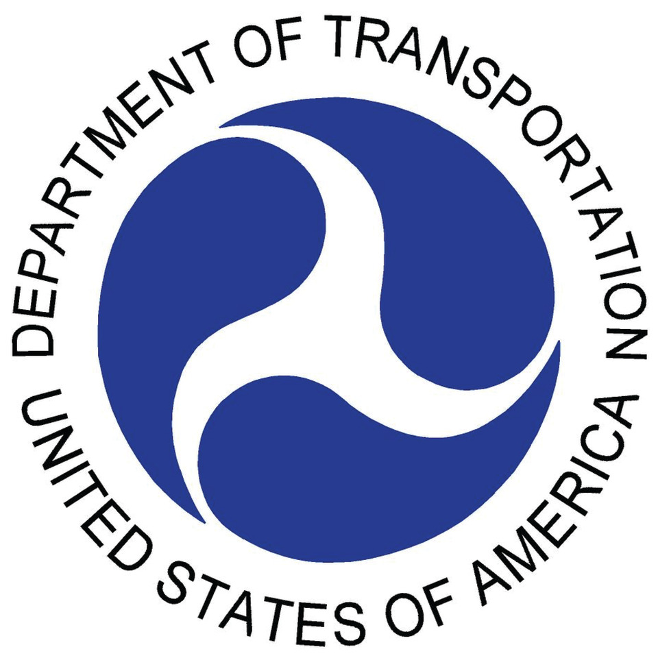 U.S. Dept of Transportation