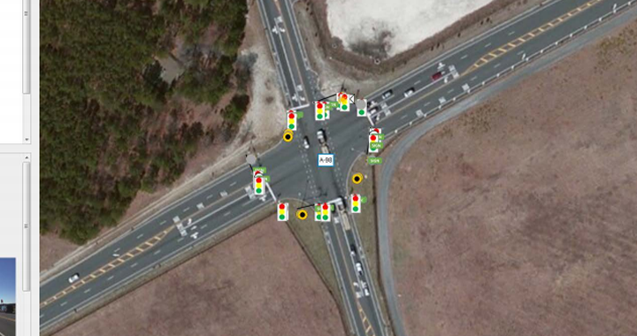 The Impact of SJTPO's Traffic Signal Inventory on Signal Operations