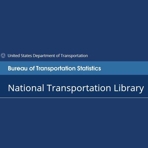 National Transportation Library Research Tools