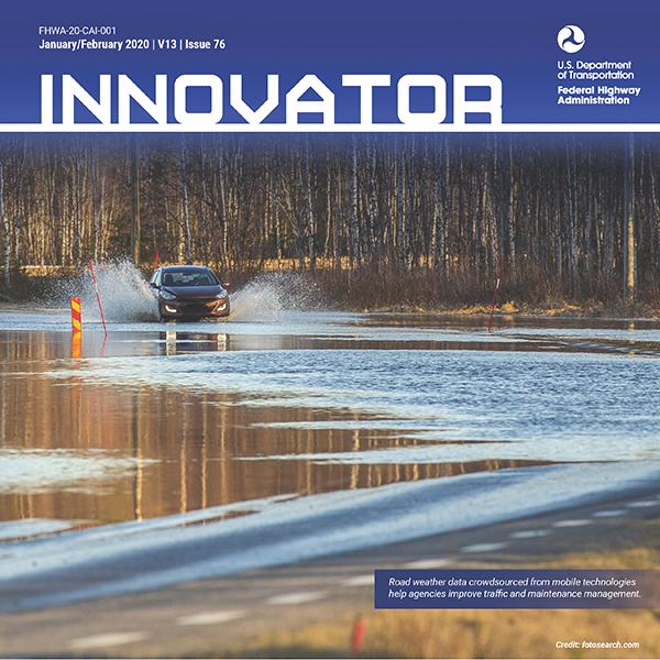 FHWA Innovator Newsletter