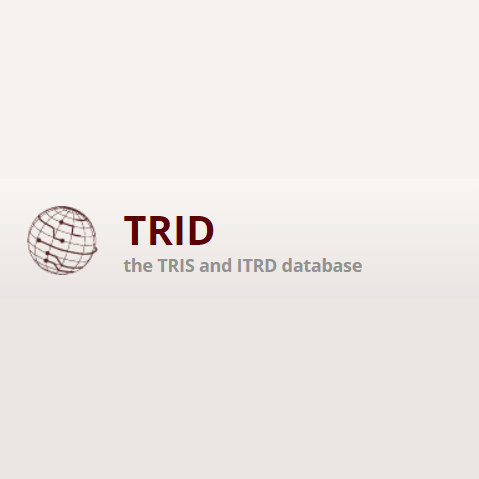 TRID Research Database