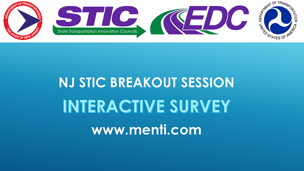 Interactive Survey & Results
