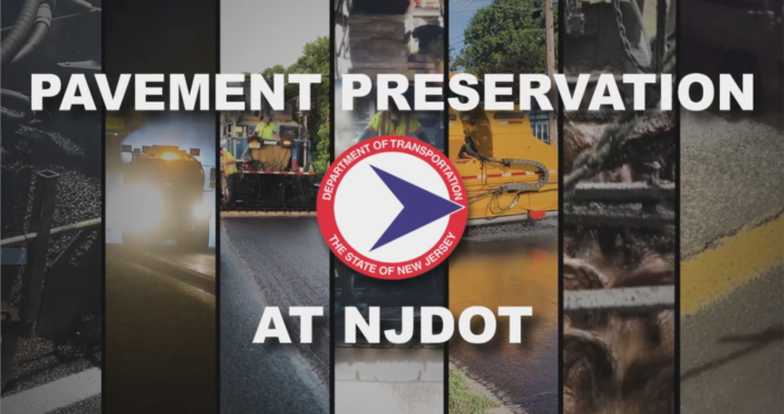 Pavement Preservation Treatments at NJDOT