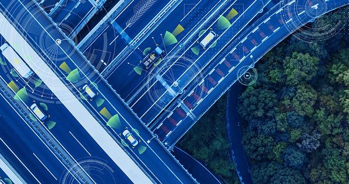 What Do Autonomous Vehicles Mean for Infrastructure?