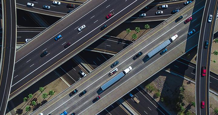 Highway Crowdsourcing